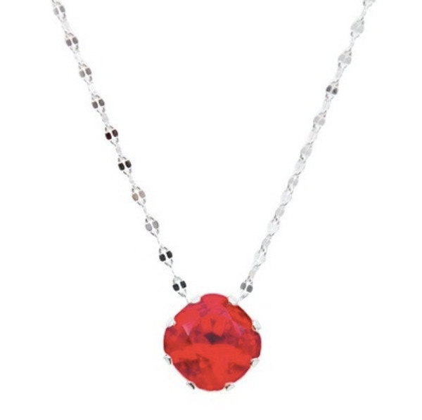 Cherry Marina Necklace