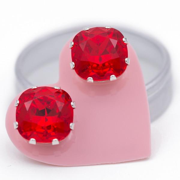 Cherry Mega Cushion Bling