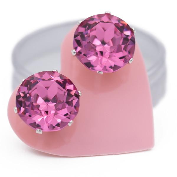 Pink Mega Bling