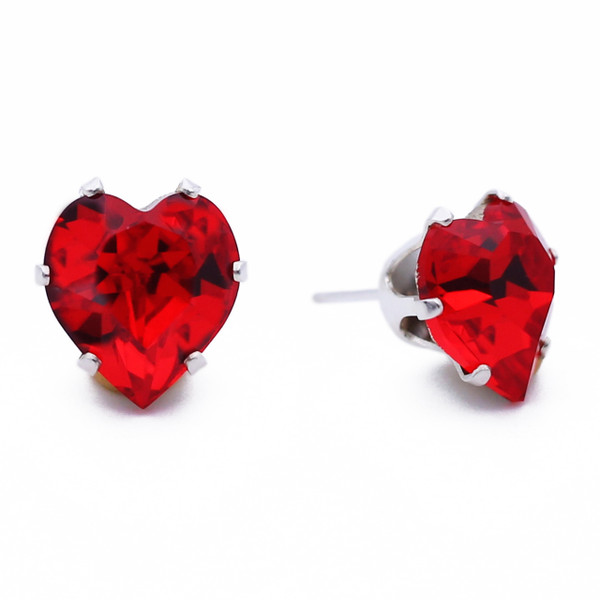 Cherry Heart Bling