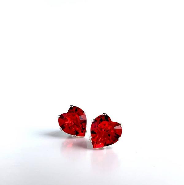 Cherry Heart Bling