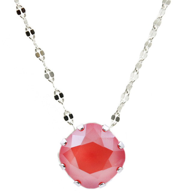 Creamsicle Mega Marina Necklace