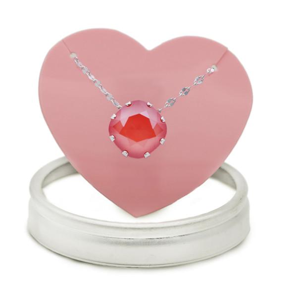 Creamsicle Mega Marina Necklace