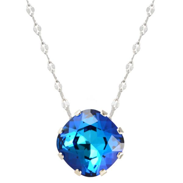 Bermuda Blue Mega Marina Necklace