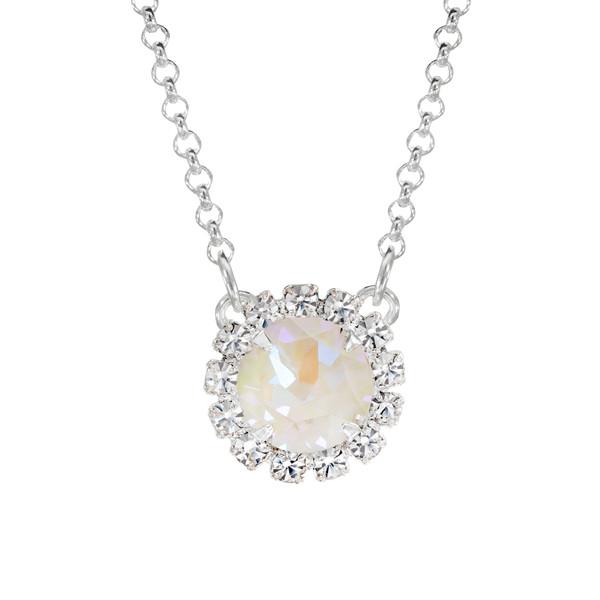 Marshmallow Mini Party Necklace
