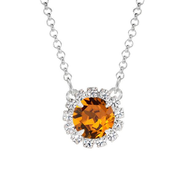 Marmalade Mini Party Necklace