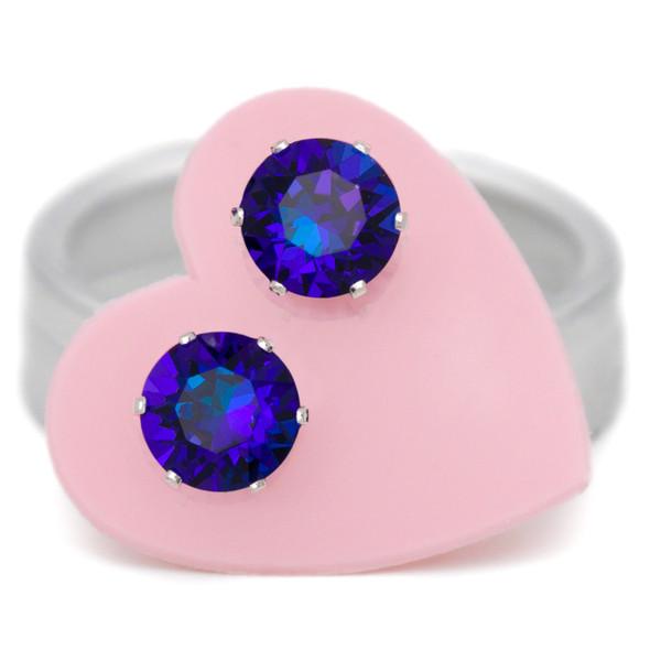 Purple Reign Mini Blings