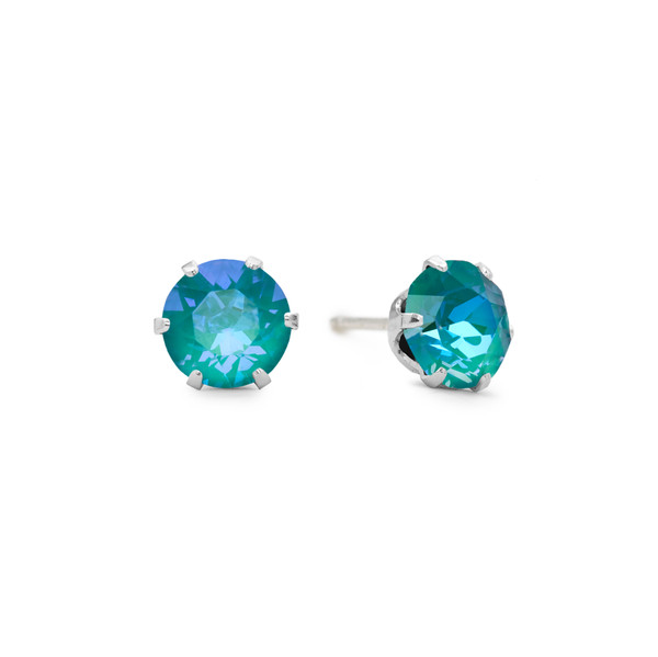 Turquoise & Caicos Ultra Mini Bling