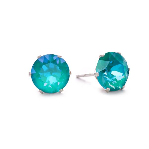 Turquoise & Caicos Mini Bling