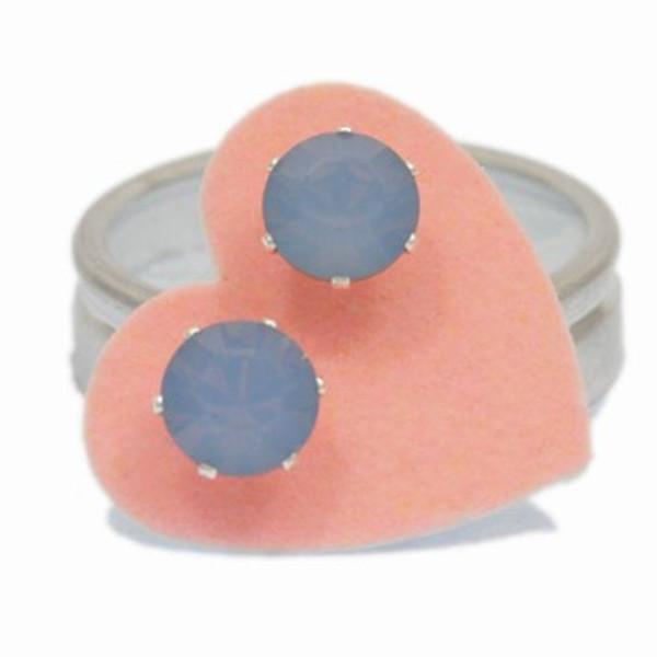 Blue Opal Mini Bling