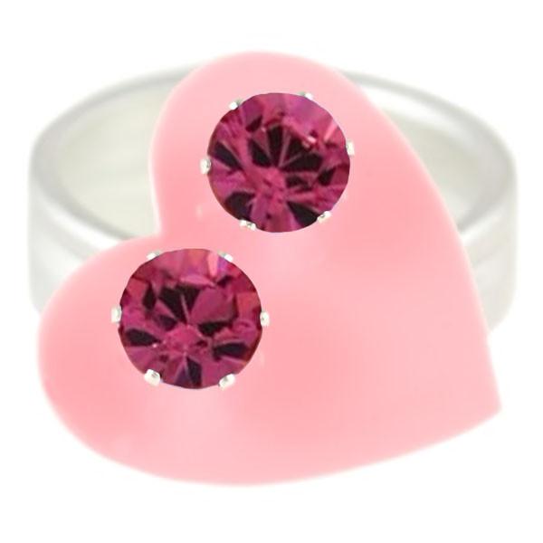 Pink Mini Bling