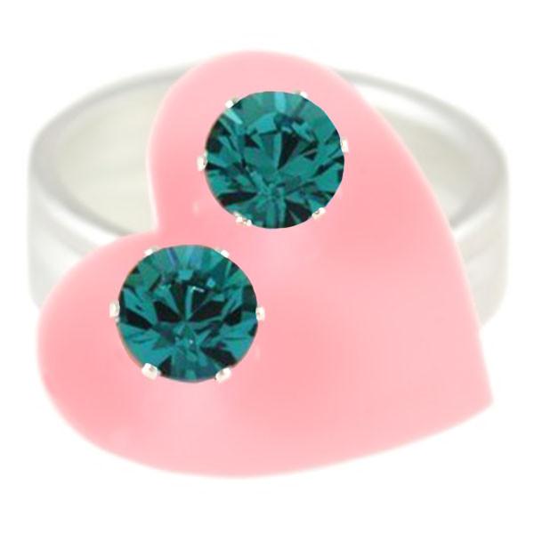 Turquoise Mini Bling