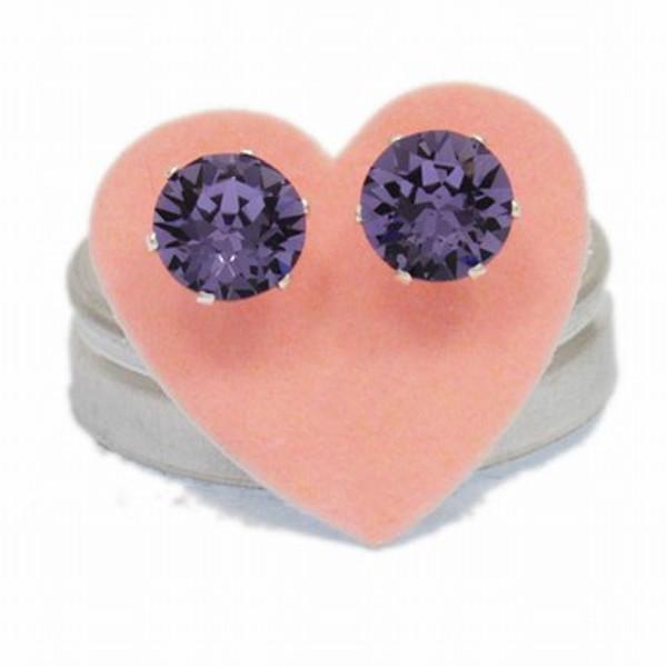 Violet Mini Bling