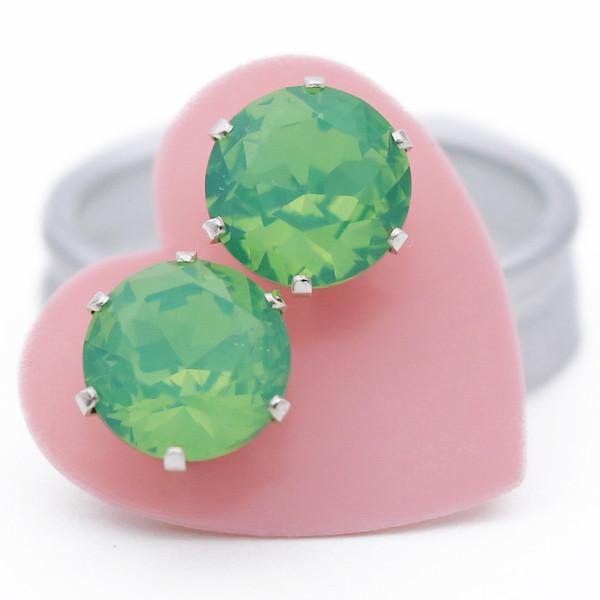 Green Opal Bling