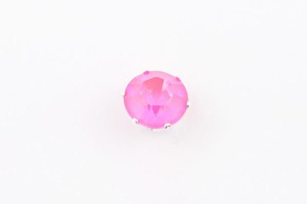 Neon Pink Bling