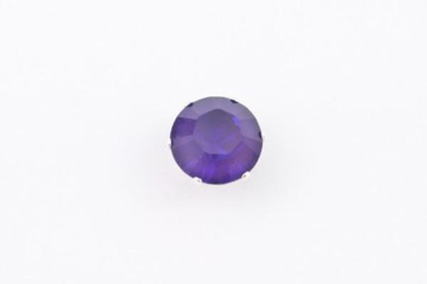 Neon Purple Bling