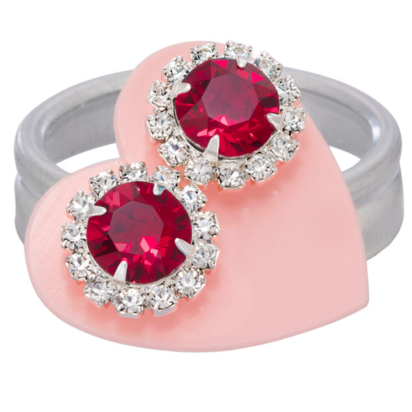 Ruby Mini Party Bling
