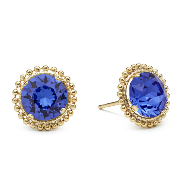 Sapphire Chain Mini Bling