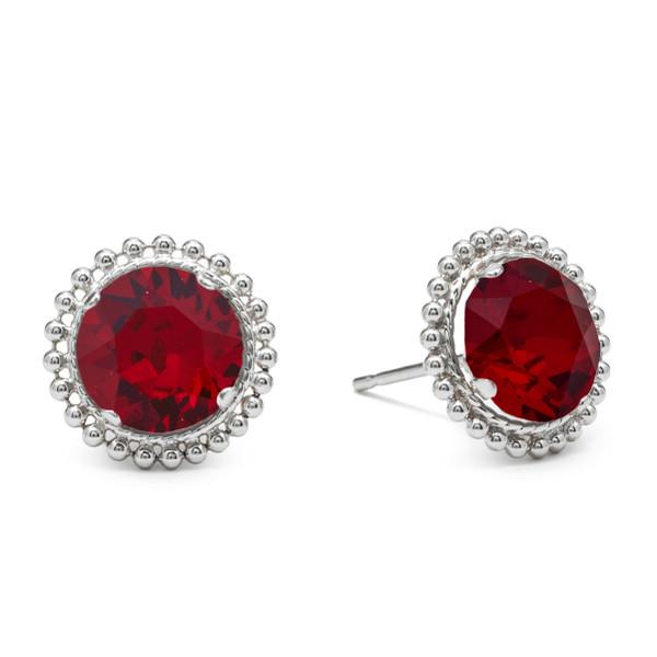 Ruby Chain Mini Bling