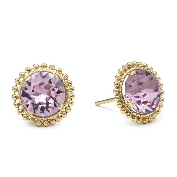 Lavender Chain Mini Bling