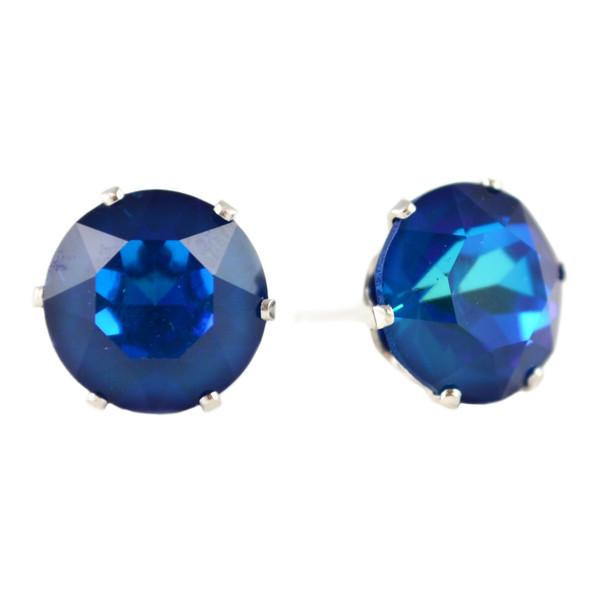 Bermuda Blue Bling