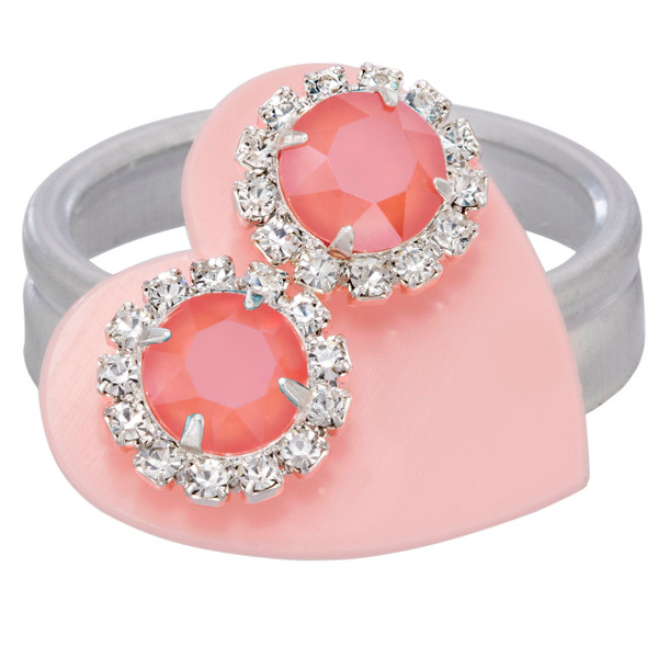 Creamsicle Mini Party Bling