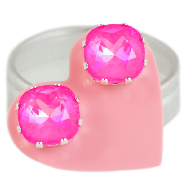 Neon Pink Mega Cushion