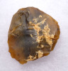M398 - MOUSTERIAN NEANDERTHAL DISCOIDAL FLAKE SCRAPER TOOL FROM FRANCE