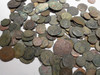 LARGE 150 ANCIENT COIN LOT OF ROMAN GREEK BYZANTINE ISLAMIC BIBLICAL COINS *R159