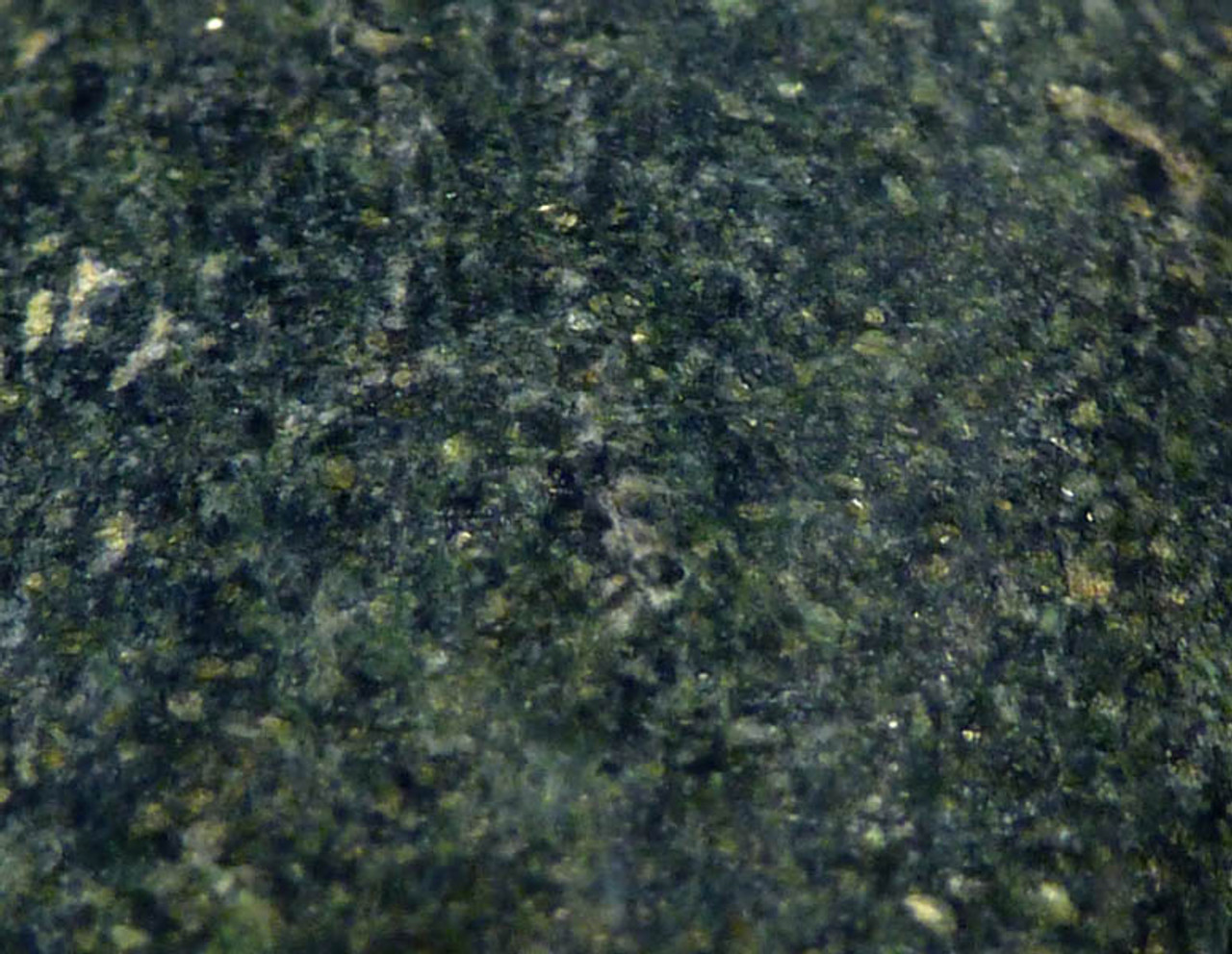PC018 -   INTACT COMPLETE PRE-COLUMBIAN MAYAN BLACK-GREEN JADE CELT WAR HAMMER