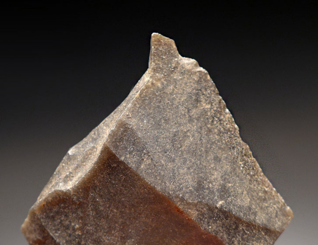 M366 - MOUSTERIAN NEANDERTHAL ENGRAVER FLAKE TOOL FROM FRANCE