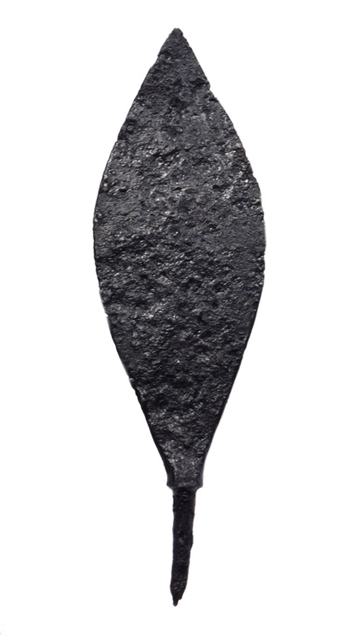 HUGE ANTI-CAVALRY BYZANTINE ROMAN IRON ARROWHEAD *R161