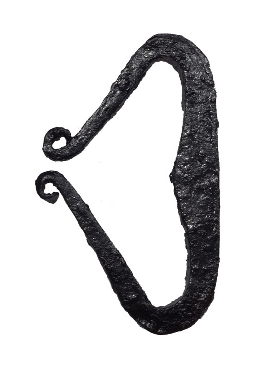 IRON FIRESTARTER FIRE STRIKER FROM THE BYZANTINE ROMAN MILITARY *R165