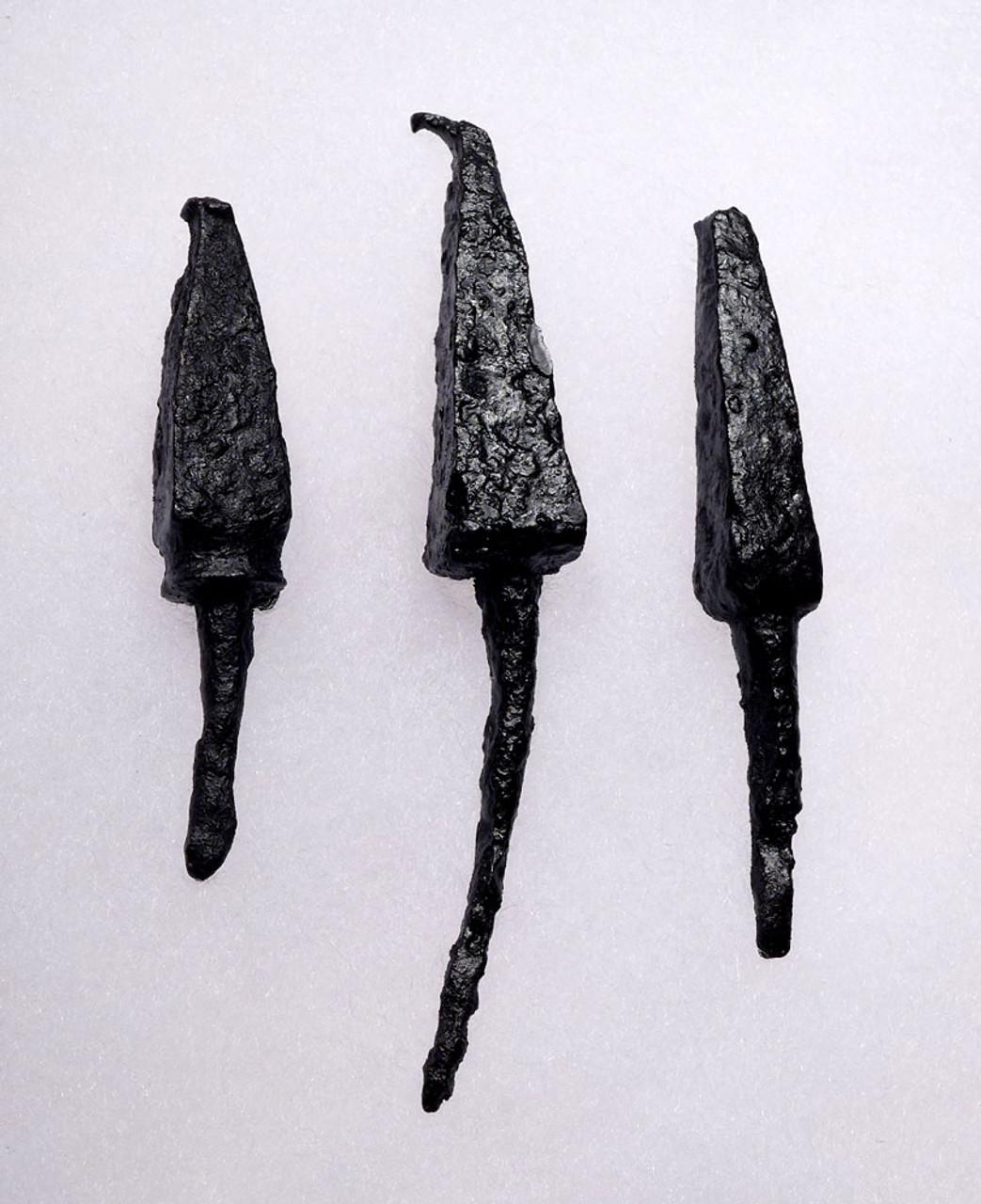 ROMAN BYZANTINE ARROWHEADS