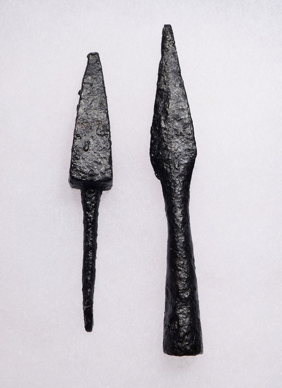 ANCIENT CAVALRY ARCHERY ROMAN ARROWHEADS