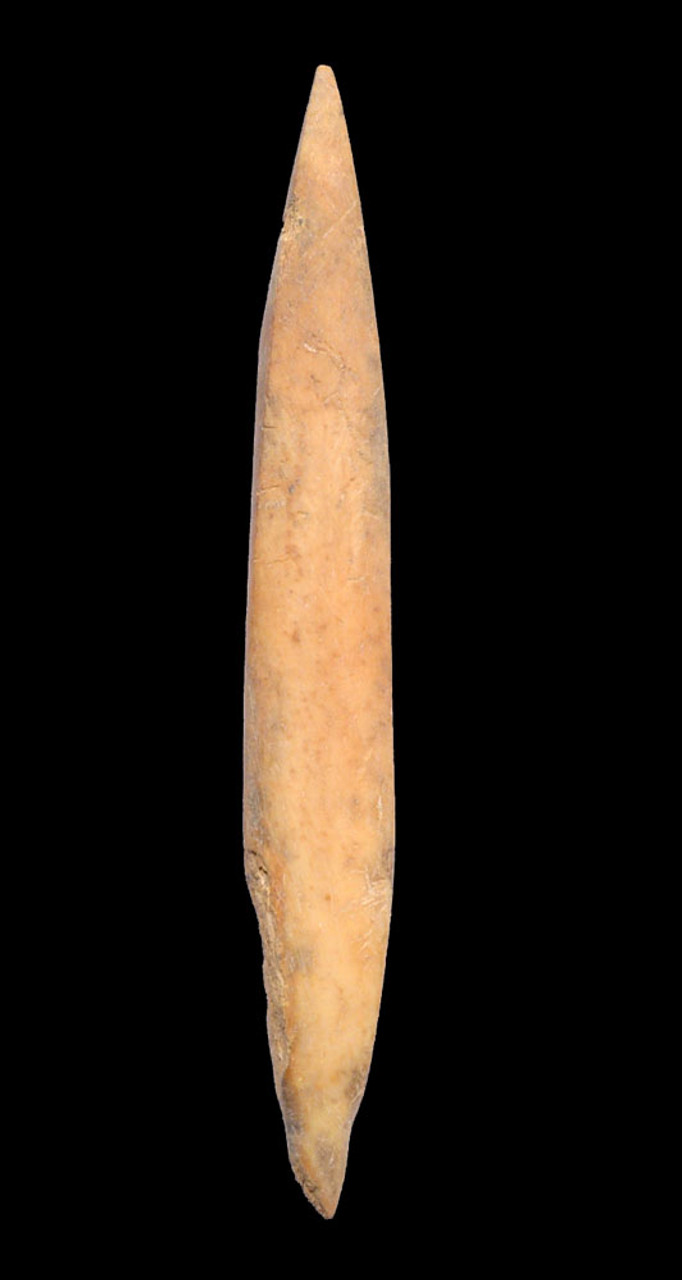 RARE BONE ARROWHEAD FROM THE BRONZE AGE NEAR EASTERN LURISTAN CULTURE *LUR130