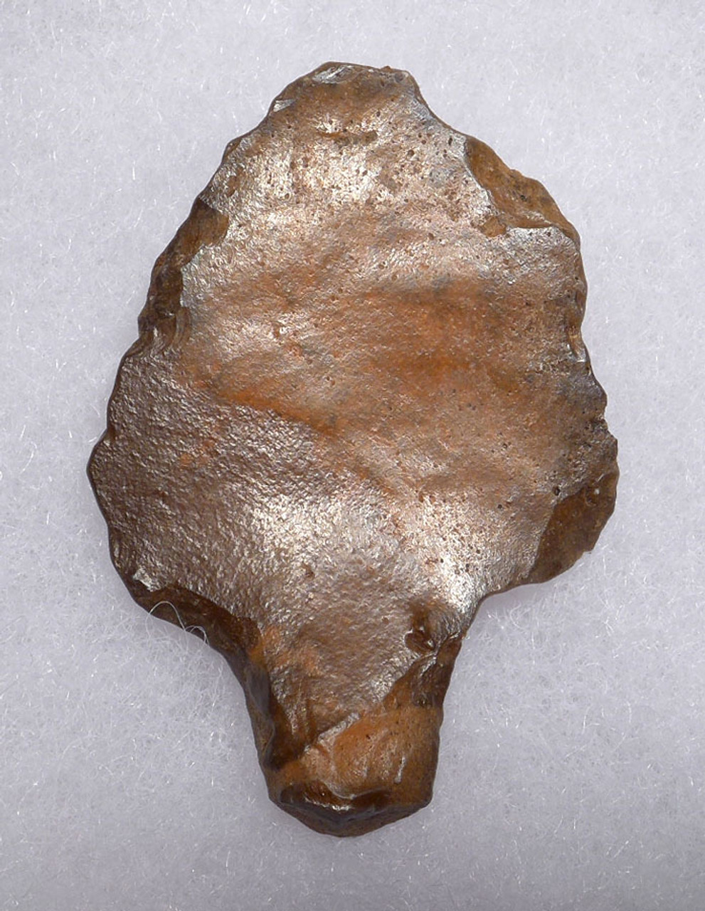 EARLIEST KNOWN TANGED ARROWHEAD - MIDDLE PALEOLITHIC ATERIAN POINT *AT098