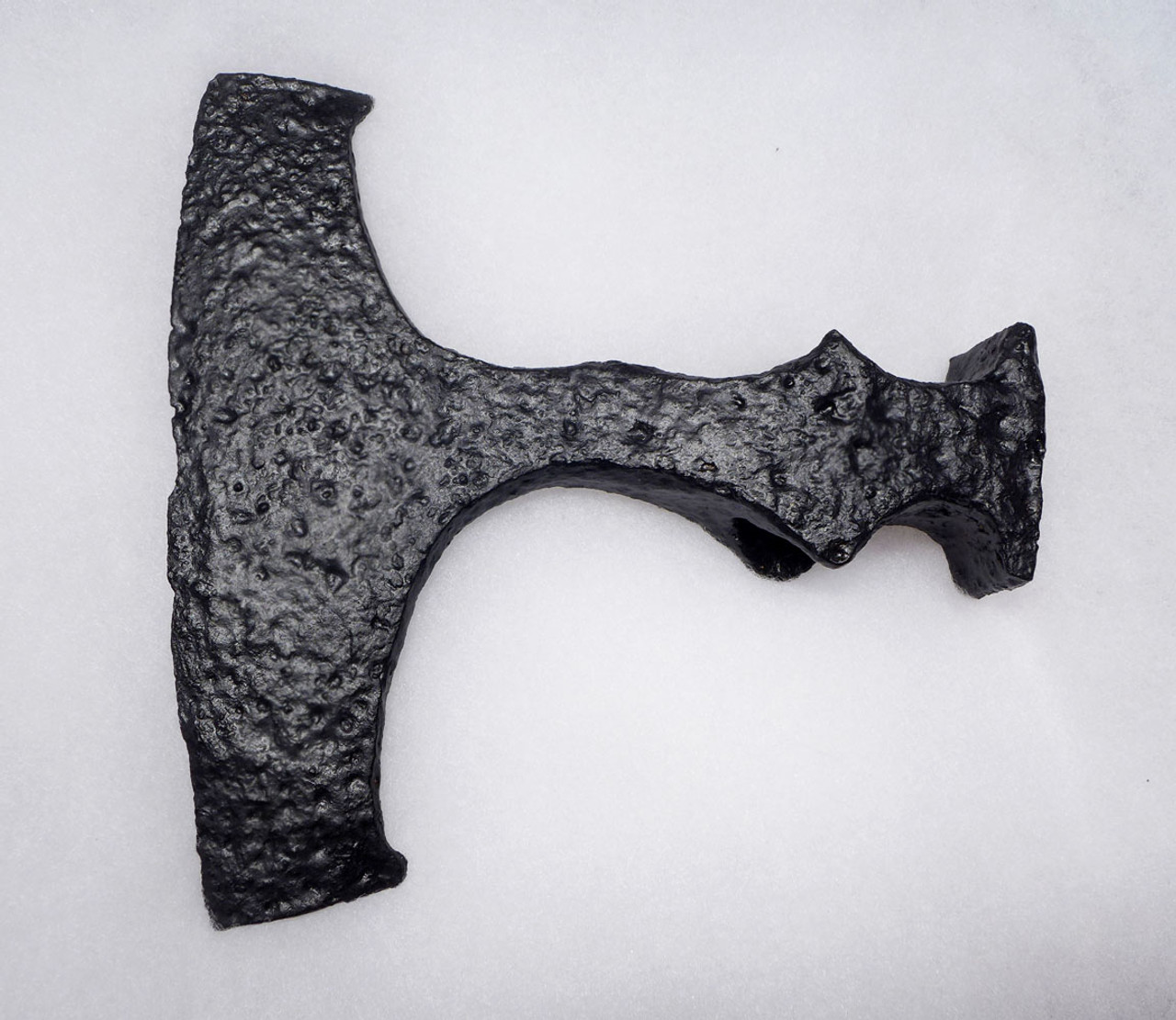 MASSIVE TWO-HANDED BERSERKER VIKING BEARDED AXE OF THE ROMAN BYZANTINE VARANGIAN GUARD  *R282
