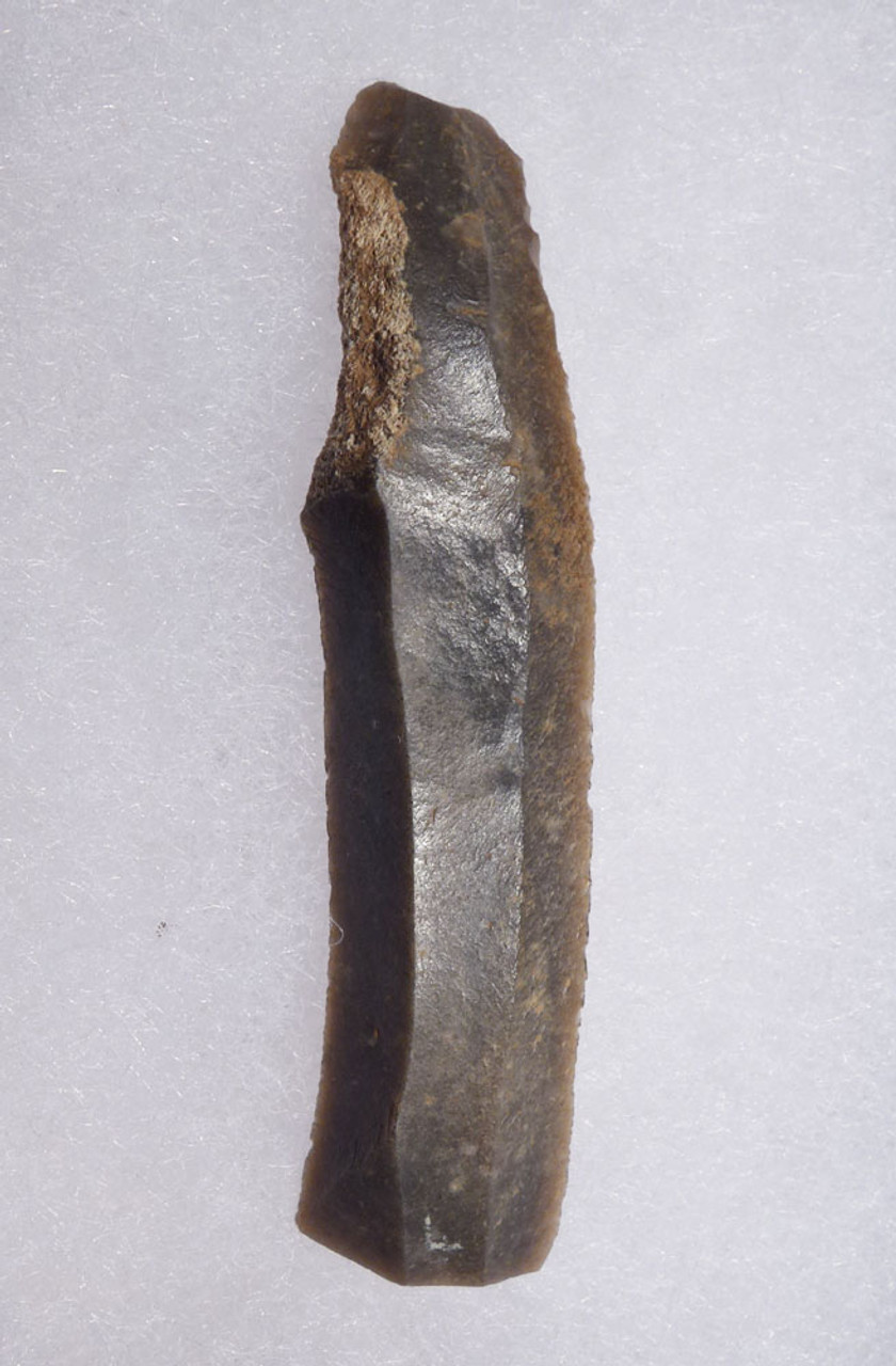 UPPER PALEOLITHIC FLINT BLADE TOOL FROM FAMOUS MAGDALENIAN LAUGERIE-BASSE SITE IN FRANCE  *UP047