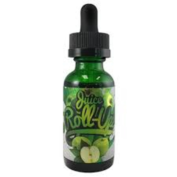 Apple | Juice Roll Upz | 60ml | 3mg (Overstock)