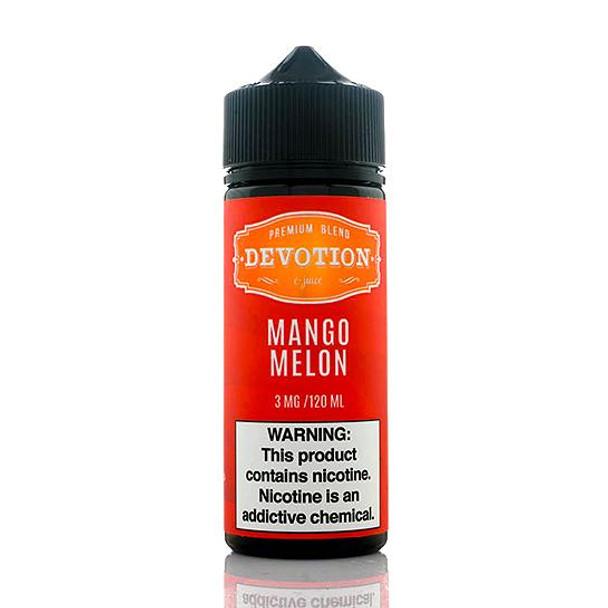 Mango Melon   Devotion   120ml