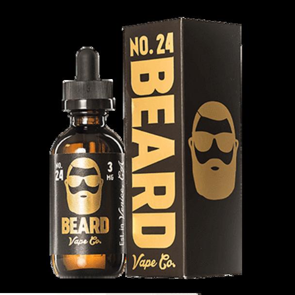 #24 | Beard Vape Co