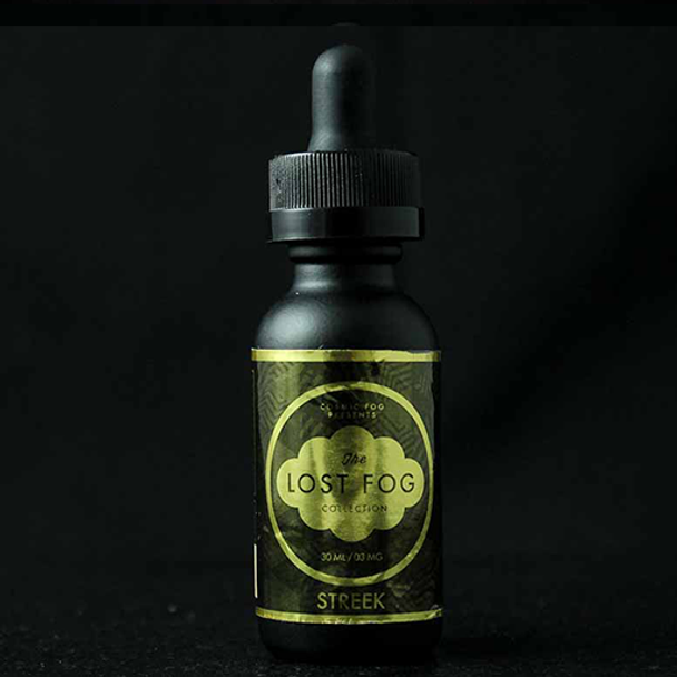 Streek ( Streak ) | Lost Fog by Cosmic Fog | 120ml (Super Deal)