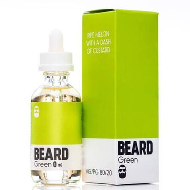Green | Beard Color by Beard Vape Co | 60ml