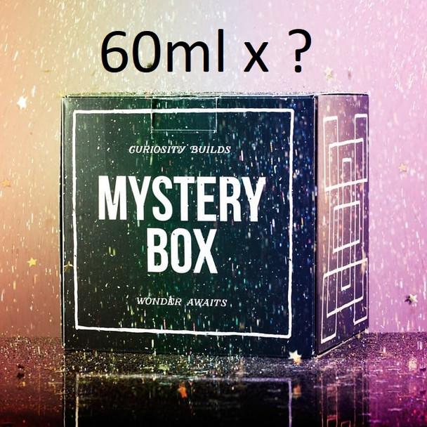 Mystery Box - 60ml bottles | ???