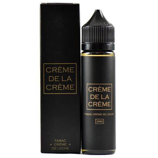 Tabac Creme De Leche | Creme De La Creme | 60ml