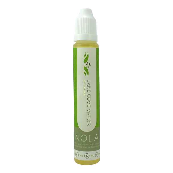 Nola | Lane Cove Vapor | 30ml
