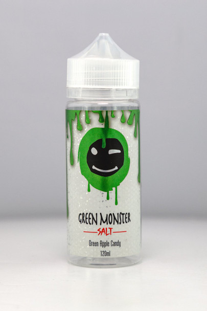 Green Monster   OOO eJUICE Salts   30ml