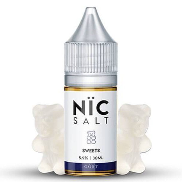Sweets | Nic Salt by Gost Vapor | 30ml
