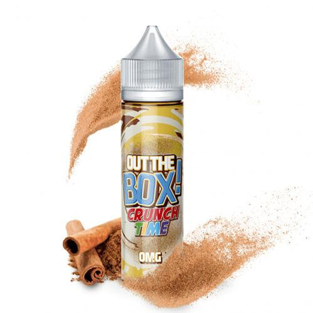 Crunch Time | Out The Box | 60ml